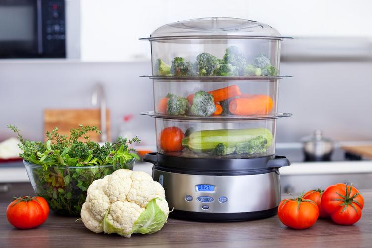 Les modes de cuisson incontournables pour préserver les vitamines des légumes