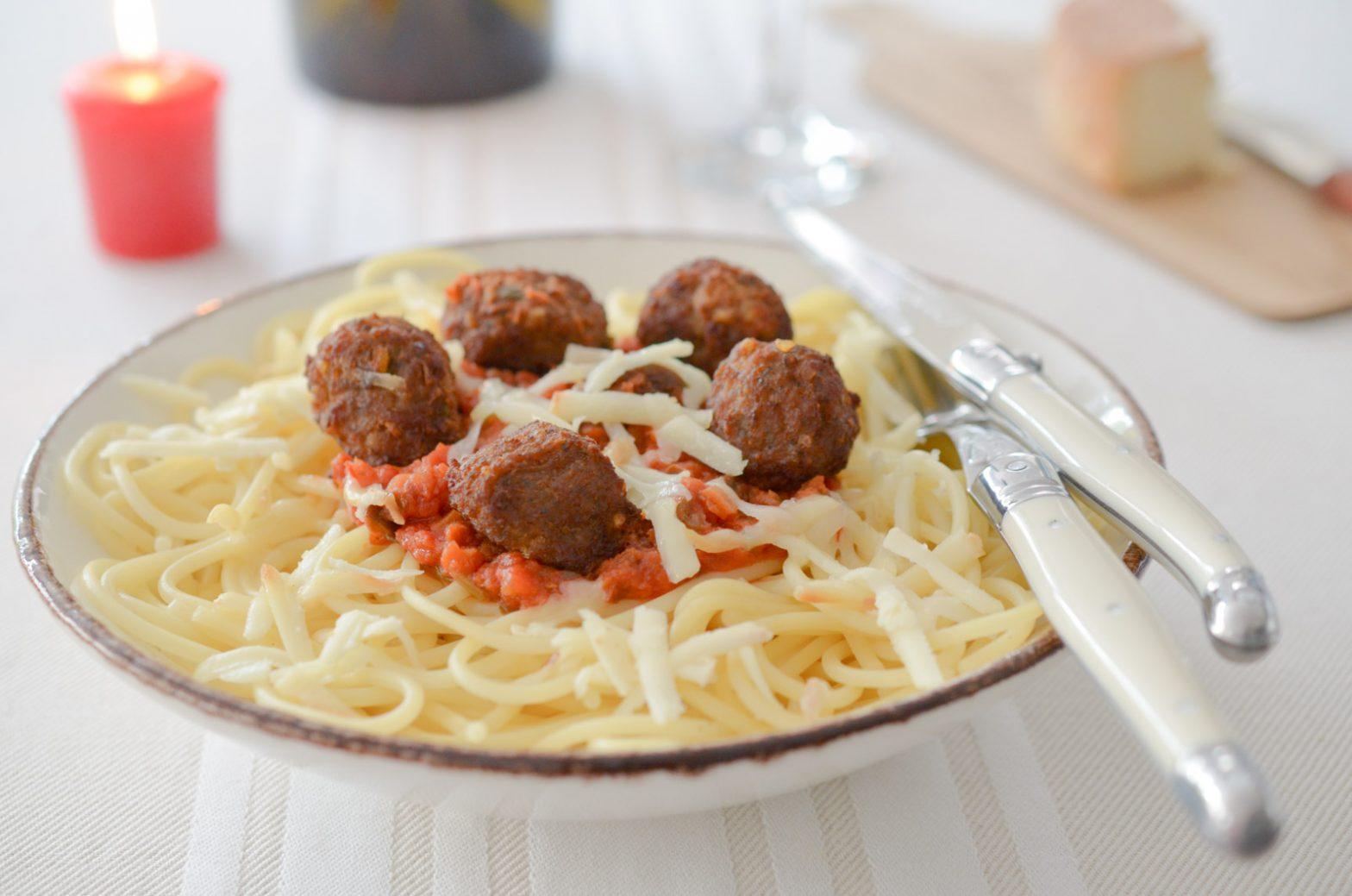 Menu enfant: plats et accompagnement malins
